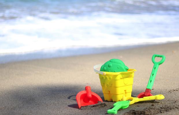 фотографии Sheraton Senggigi Beach Resort изображение №44