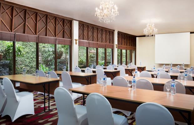 фото отеля Sheraton Senggigi Beach Resort изображение №33