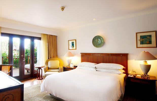 фото Sheraton Senggigi Beach Resort изображение №30