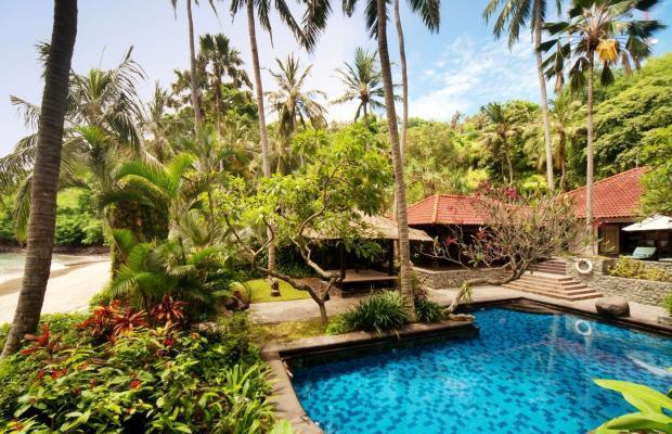 фото отеля Sheraton Senggigi Beach Resort изображение №29