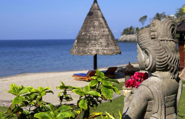 фото Sheraton Senggigi Beach Resort изображение №26