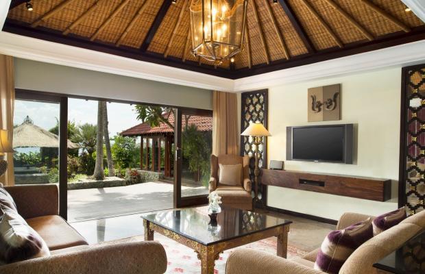 фото Sheraton Senggigi Beach Resort изображение №6