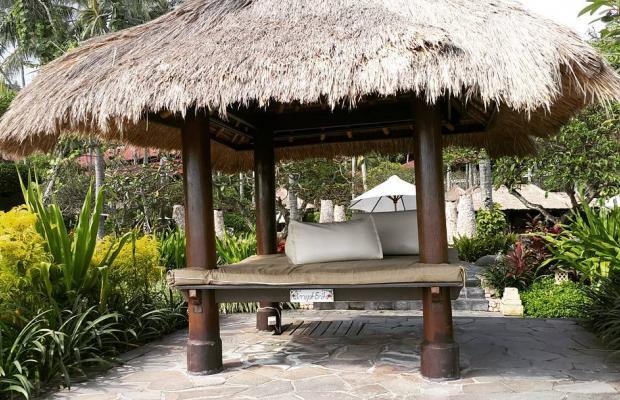 фото отеля Sheraton Senggigi Beach Resort изображение №5