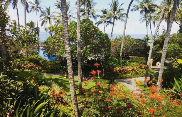 фотографии Sheraton Senggigi Beach Resort изображение №4