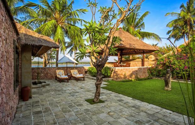 фотографии отеля The Oberoi Lombok изображение №19