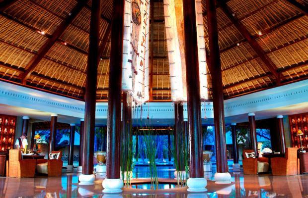фото отеля The Oberoi Lombok изображение №13