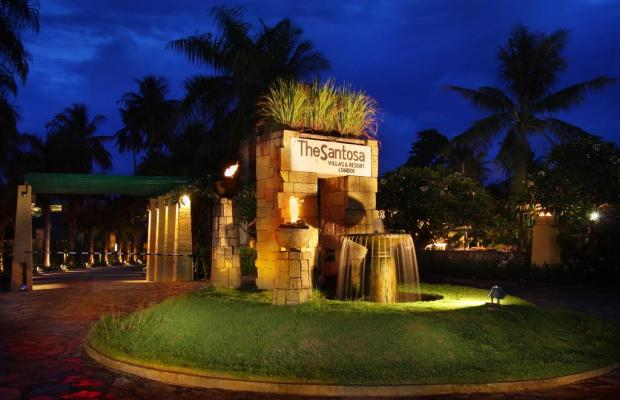 фото The Santosa Villas & Resort (ех. Intan Lombok Village) изображение №10