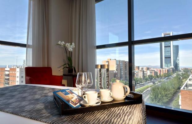 фотографии Hotel Via Castellana (ex. Abba Castilla Plaza) изображение №44