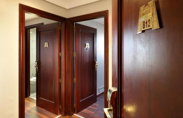 фото Hotel Via Castellana (ex. Abba Castilla Plaza) изображение №38