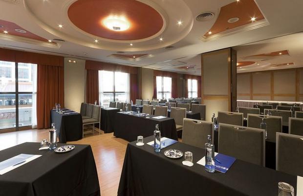 фотографии Hotel Via Castellana (ex. Abba Castilla Plaza) изображение №20