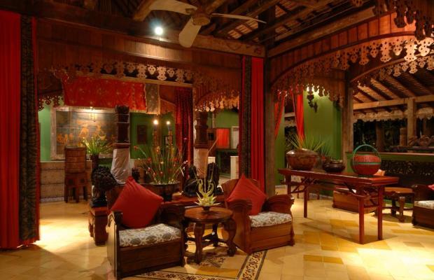 фото отеля Tugu Lombok изображение №53