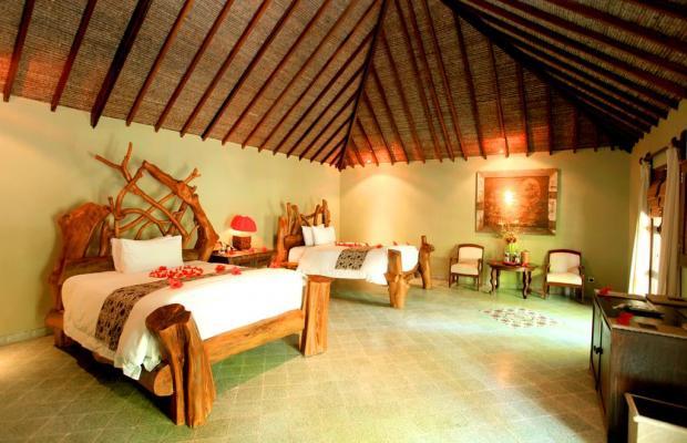 фотографии отеля Tugu Lombok изображение №39