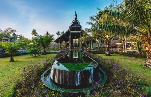 фото отеля Tugu Lombok изображение №1