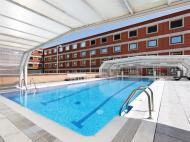 Marriott Auditorium (ex. Sercotel Auditorium Madrid Hotel), 4*