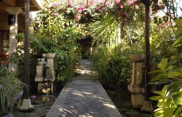 фото Villa Almarik изображение №22