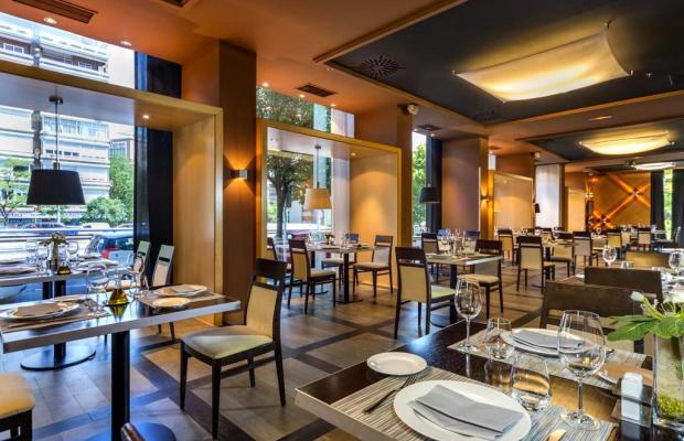 фото отеля Abba Madrid Hotel изображение №9