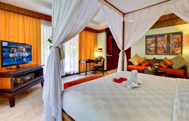 фотографии отеля Rama Beach Resort and Villas изображение №51