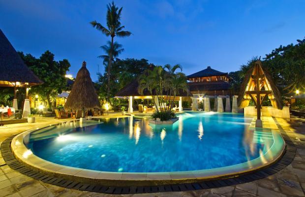 фотографии отеля Rama Beach Resort and Villas изображение №31