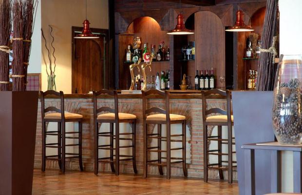 фотографии отеля Vincci Seleccion Rumaykiyya изображение №35