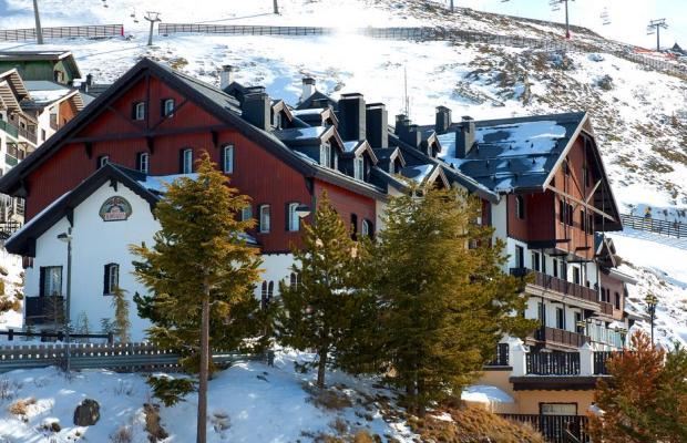 фото отеля Vincci Seleccion Rumaykiyya изображение №1