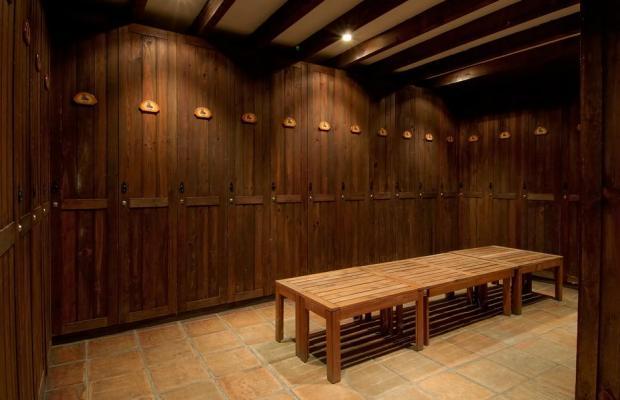 фото отеля Vincci Seleccion Rumaykiyya изображение №25