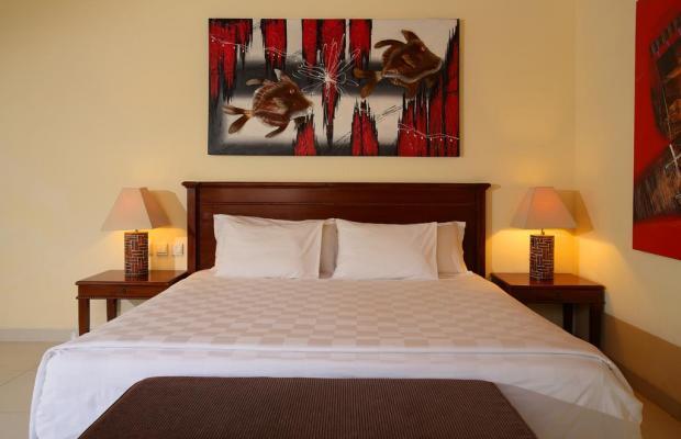 фотографии отеля Villa Grasia Resort & Spa изображение №19