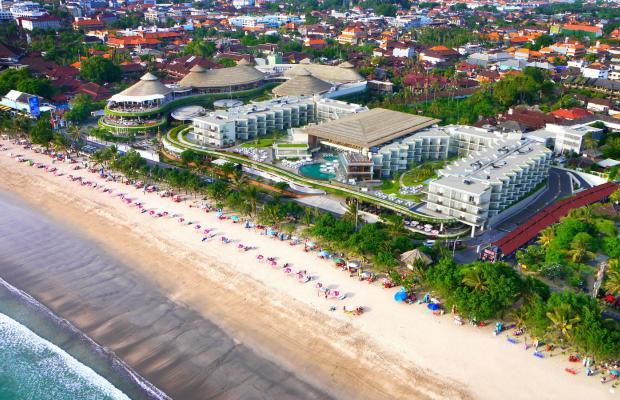 фотографии отеля Sheraton Bali Kuta Resort изображение №47