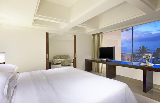 фото отеля Sheraton Bali Kuta Resort изображение №29
