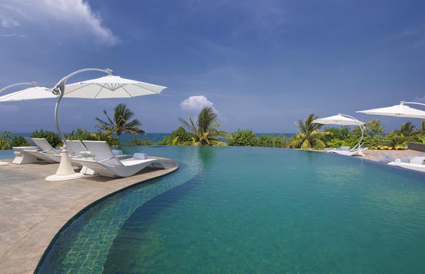 фотографии Sheraton Bali Kuta Resort изображение №28