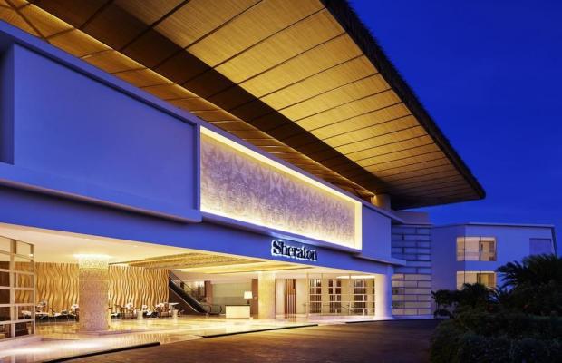 фотографии отеля Sheraton Bali Kuta Resort изображение №7