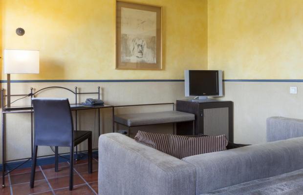фотографии AC Hotel Ciudad de Toledo изображение №20