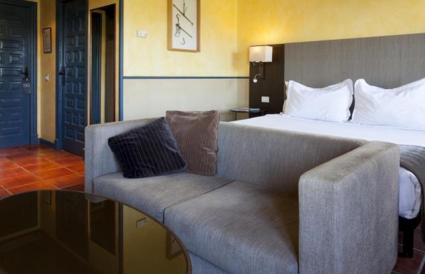 фото отеля AC Hotel Ciudad de Toledo изображение №17