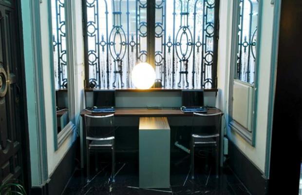 фото отеля Petit Palace Ducal Chueca изображение №37