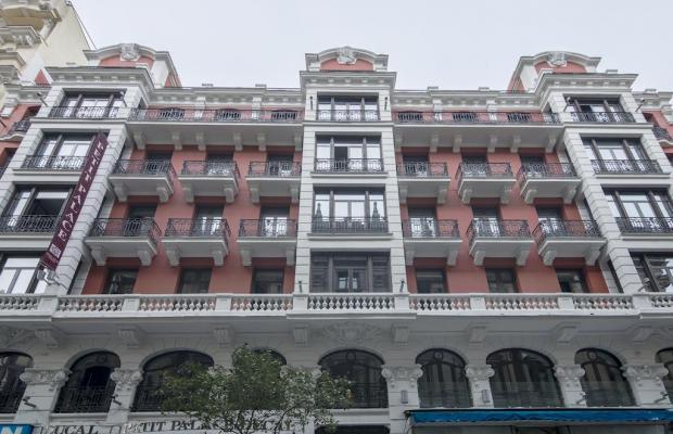 фото отеля Petit Palace Ducal Chueca изображение №1