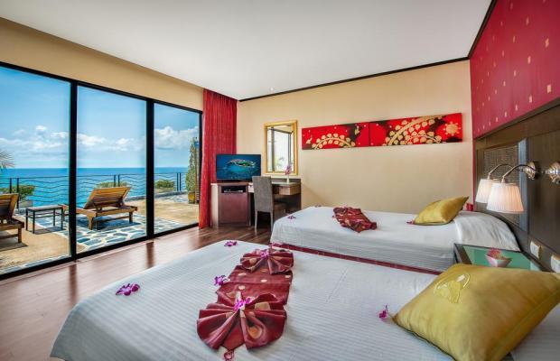 фотографии отеля Jamahkiri Resort & Spa изображение №27