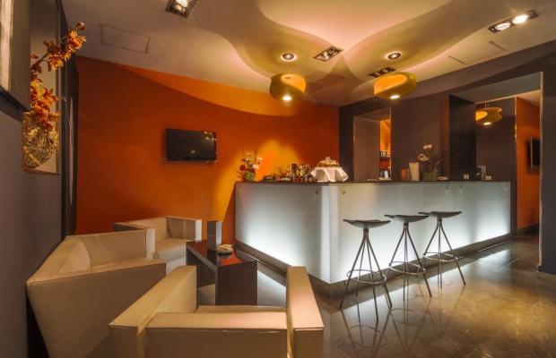 фото отеля Petit Palace Embassy Serrano изображение №29