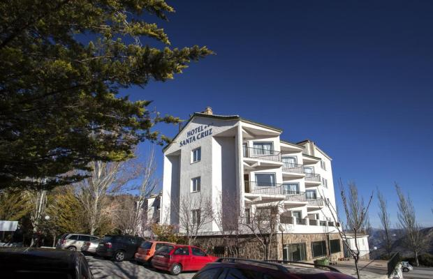 фото отеля Santa Cruz изображение №1