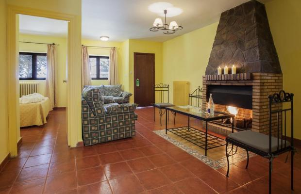 фотографии отеля Santa Cruz изображение №11