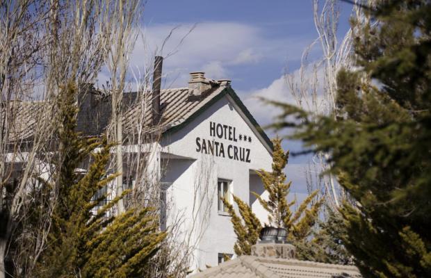 фото отеля Santa Cruz изображение №9