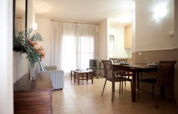 фотографии отеля Apartamentos las Dunas изображение №3