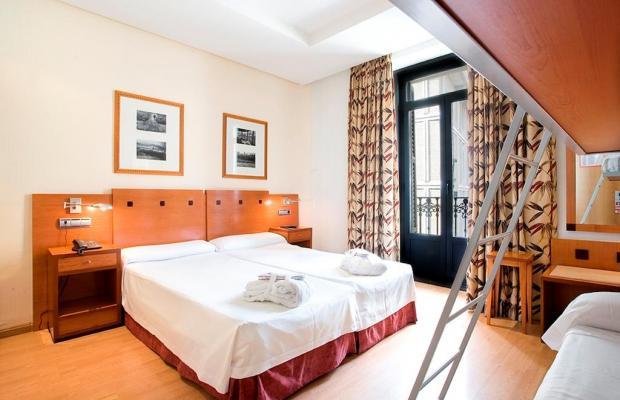 фото отеля Petit Palace Londres изображение №37