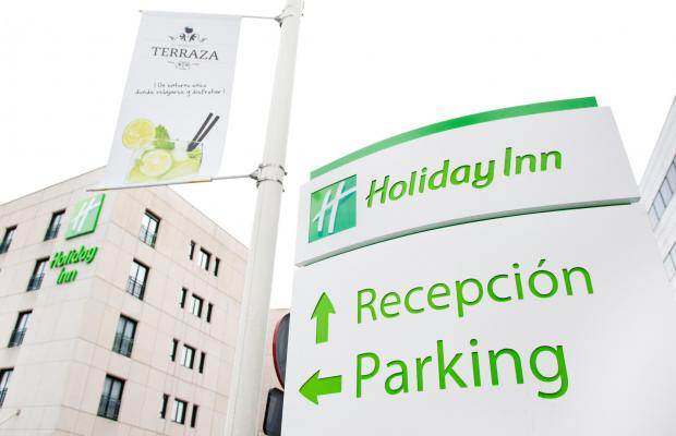 фото отеля Holiday Inn Madrid Calle Alcala (ex. Velada Madrid) изображение №33