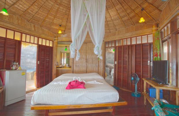фотографии отеля Koh Tao Bamboo Huts изображение №27