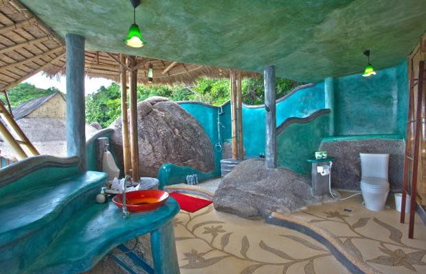 фото отеля Koh Tao Bamboo Huts изображение №9