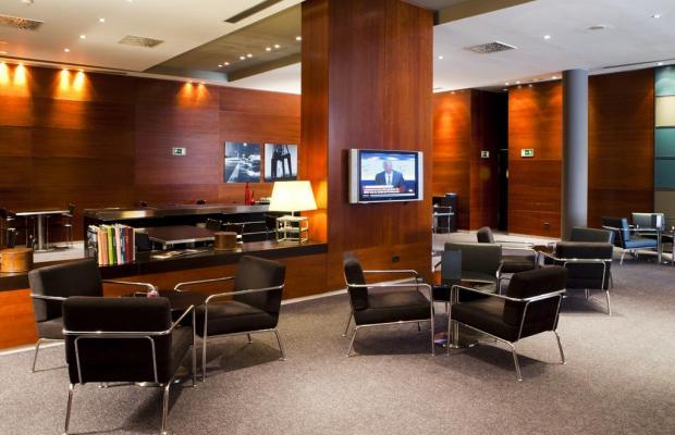 фото отеля AC Hotel Alcala de Henares изображение №21