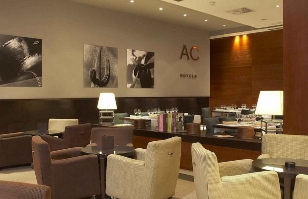 фотографии отеля AC Hotel Alcala de Henares изображение №3