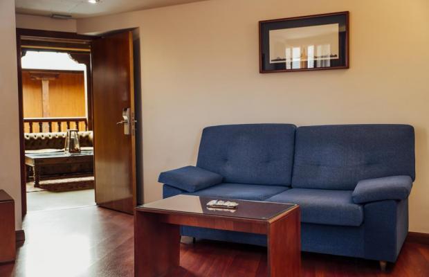 фото отеля Santa Isabel изображение №21