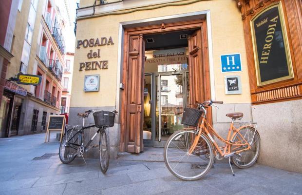 фото отеля Petit Palace Posada del Peine изображение №49