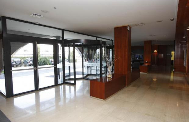 фото отеля Sercotel AB Arganda (ex. AC Hotel Arganda) изображение №41