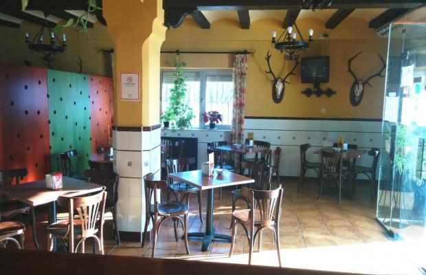 фотографии отеля Sierra de Andujar изображение №11